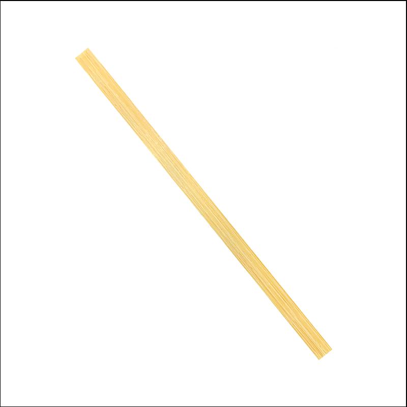 Roerstaafjes bamboe 110 mm
