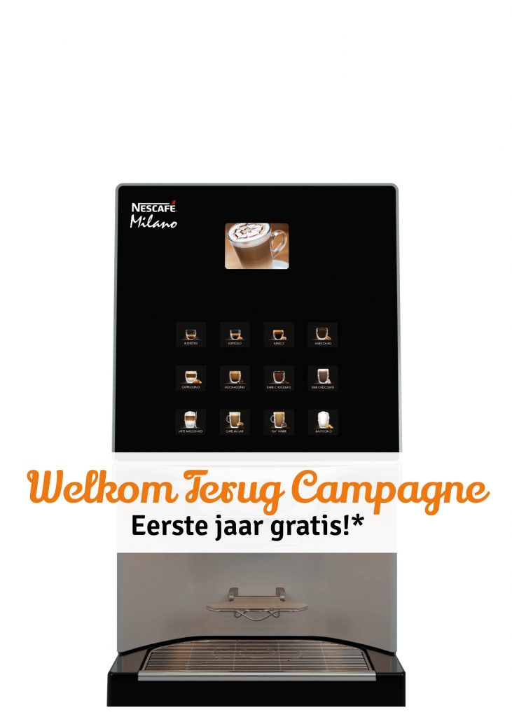 Nescafé Fusion Compact Espresso