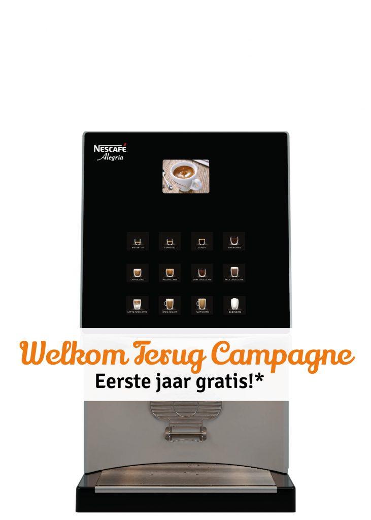 Nescafé Fusion Compact