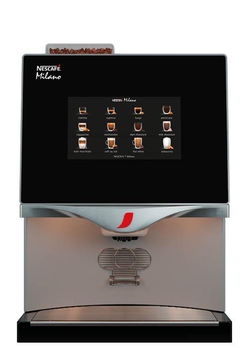 Nescafé Fusion Espresso