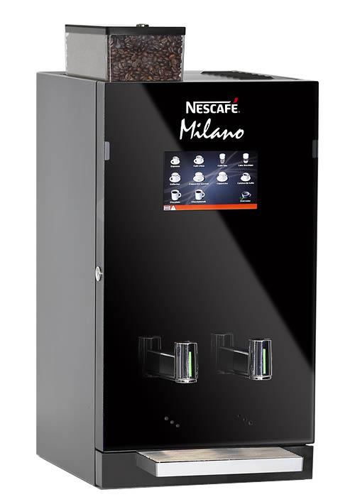 Nescafé Milano Vista Espresso Compact