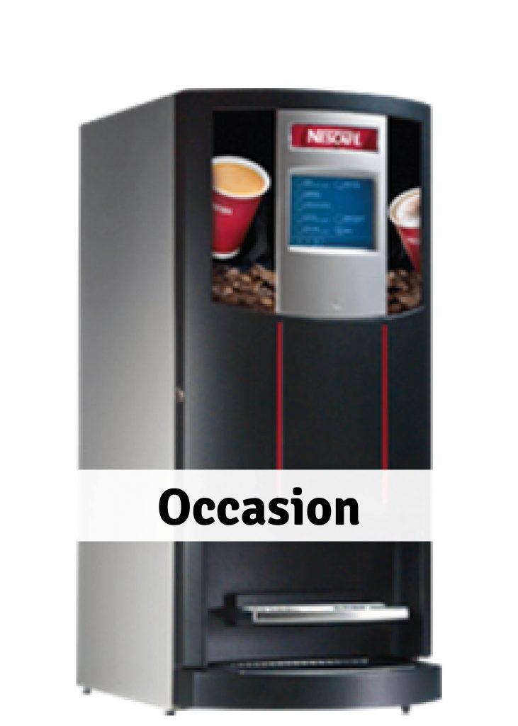 Nescafé Cafeja Vista Quick occasion