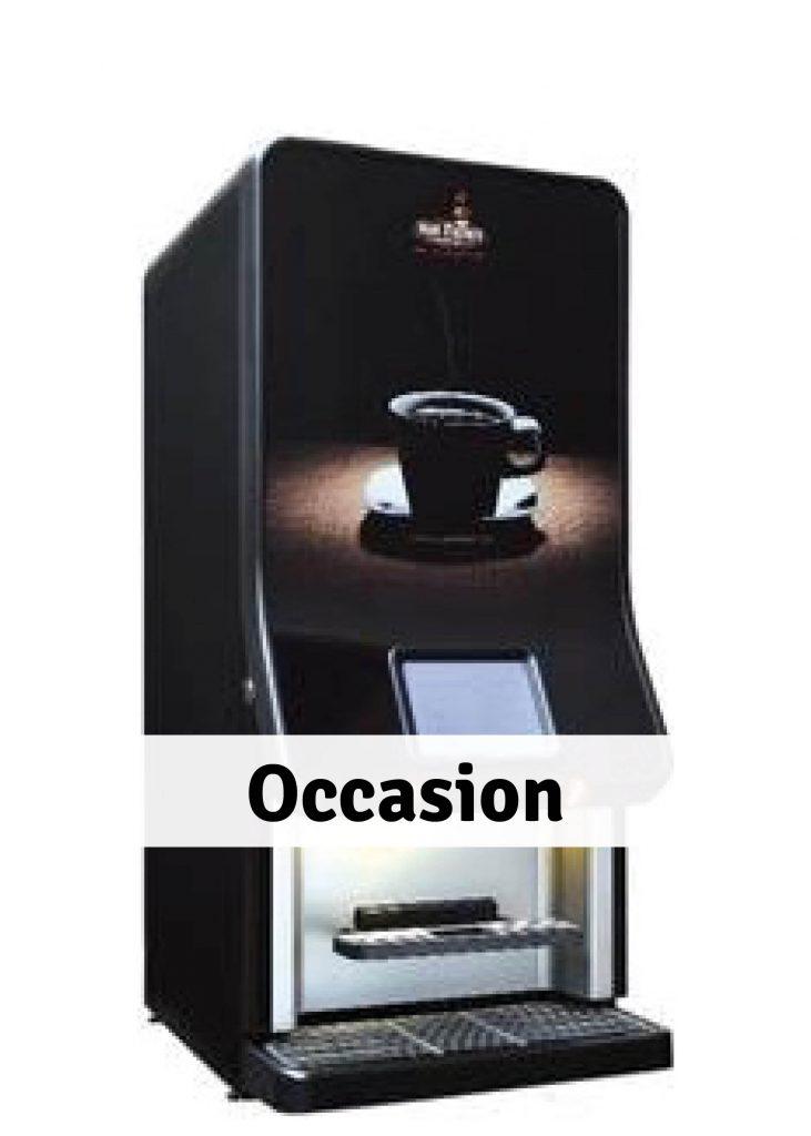 vantienen Cafeja Finesse Quick occasion