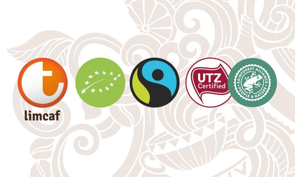 Duurzame keurmerken binnen limcaf