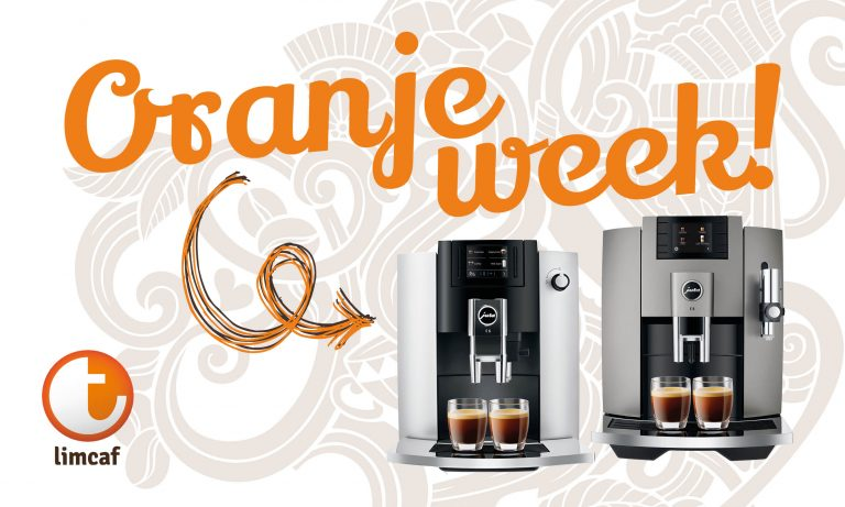 Oranje Week!